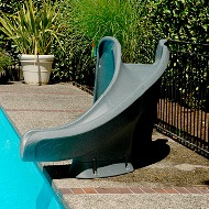 Cyclone Water Slide
