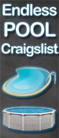 Craigslist Fiberglass Pool Endless Swimming Features Specs Price