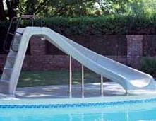 White Water Slide